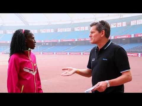 Airtel Delhi Half Marathon - Procam