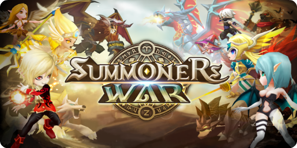 Pin by on Summoners War Sky