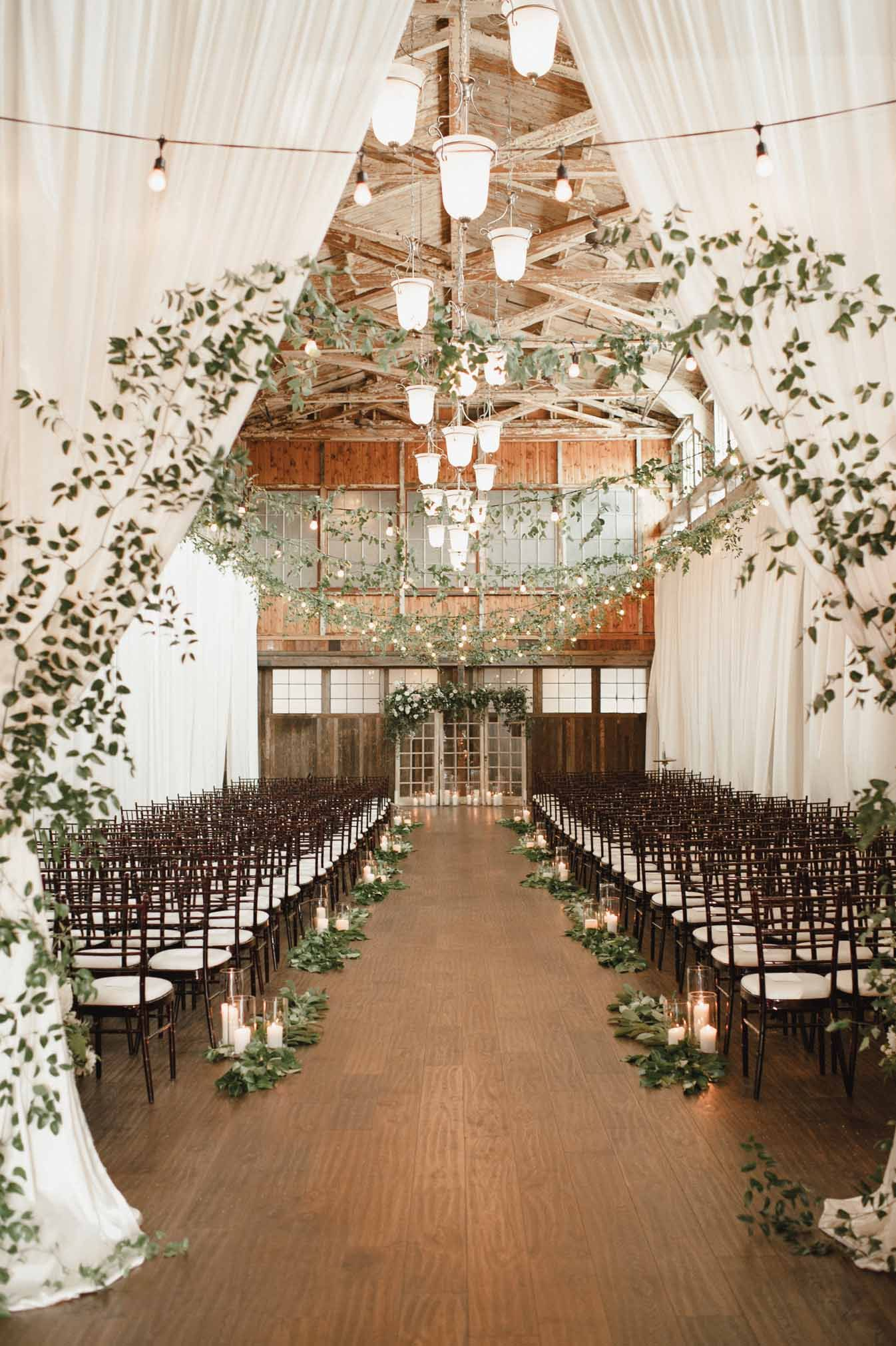 Simple Ways To Make Your Wedding Feel Like A Garden In 2020 Sodo Park Wedding Seattle Wedding Venues Sodo Park