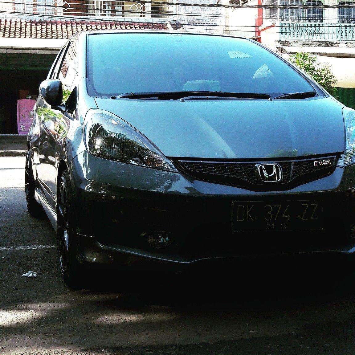 Pin by Dinata on Jazz RS GE8 Honda fit, Bmw, Bmw car