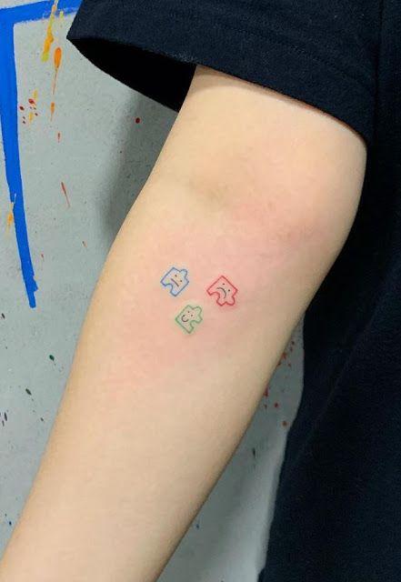 120 mini tatuagens femininas