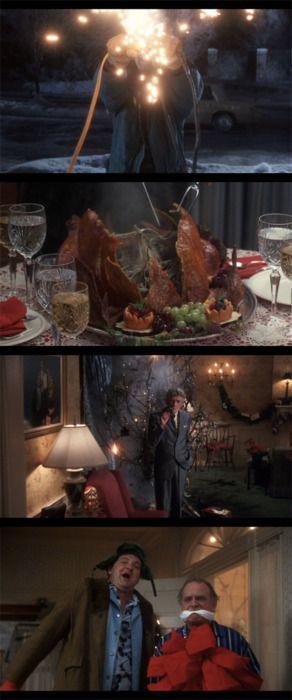National Lampoon S Christmas Vacation Favorite Christmas Movie