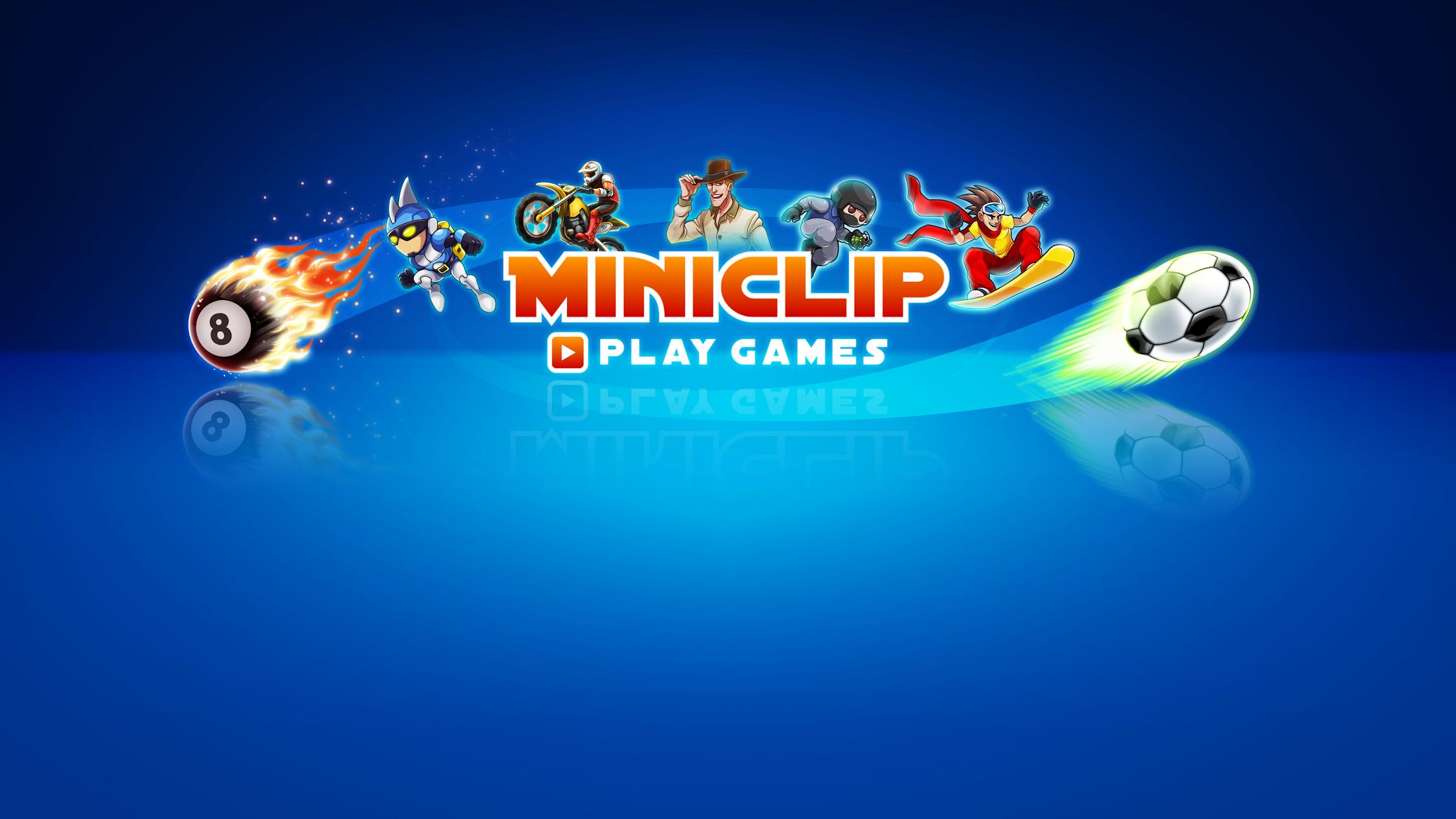 Miniclip – Miniclip.com | Play Free Online Miniclip Games