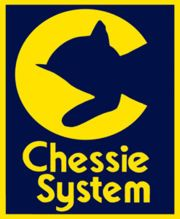 Chessie System 1973–1987 ----- A holding company that owned