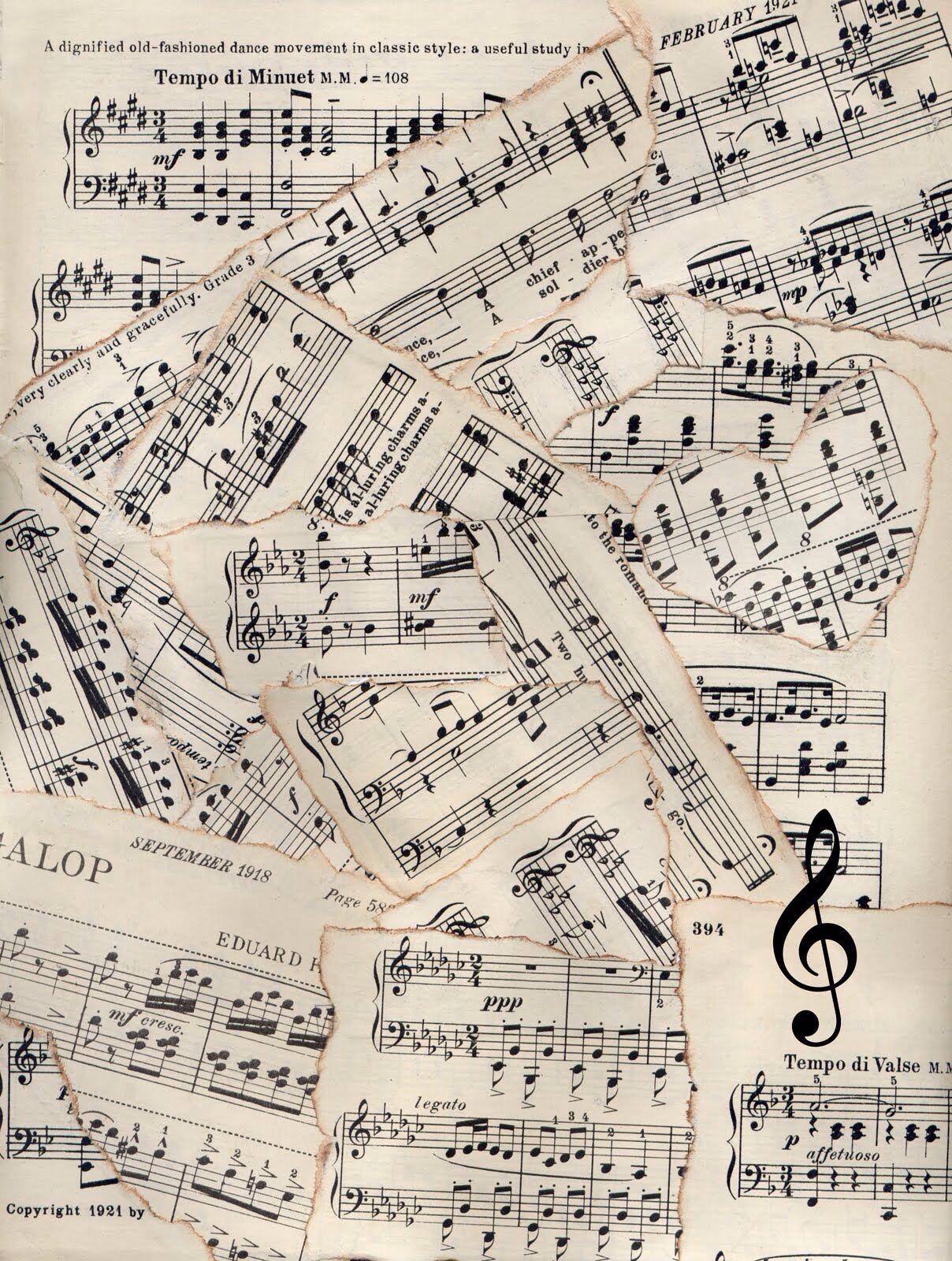 Music... | Cultura | Pinterest | Hintergründe, Vorlagen und Musik