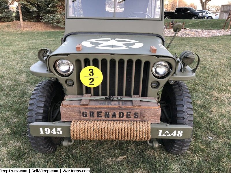 Military Jeeps For Sale And Military Jeep Parts For Sale 1945 Willys Mb Wwii Jeep Military Jeep Jeep Parts For Sale Jeep Parts