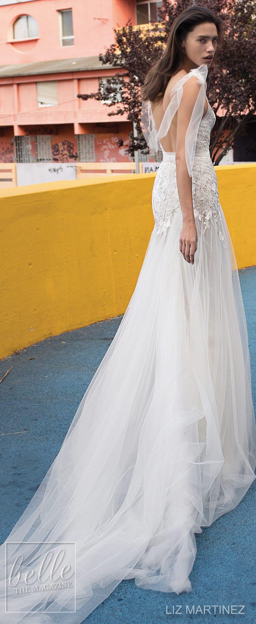 Wedding dresses by liz martinez bridal collection bridal