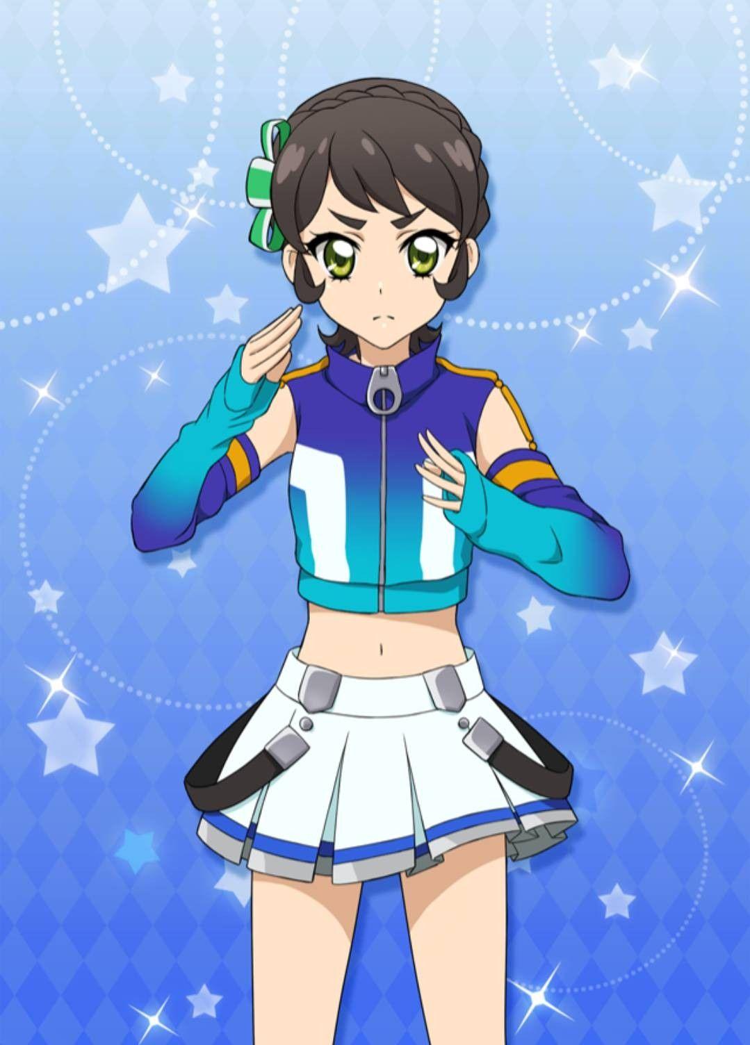 Aikatsu! Photo on Stage!!/Cardlist trong 2020 (Có hình ảnh