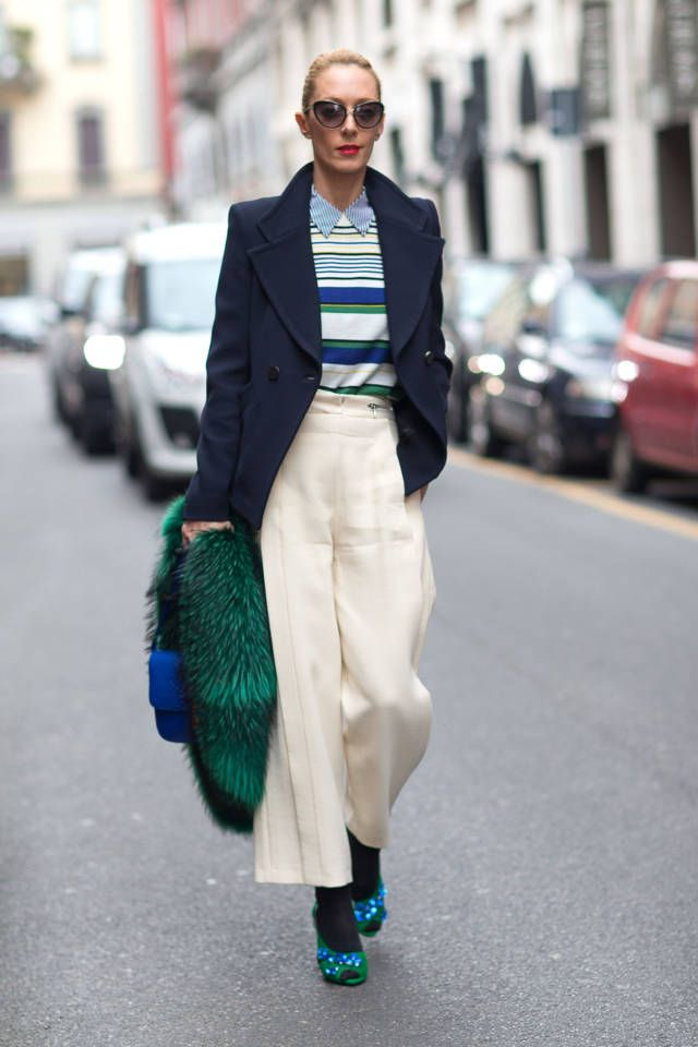 Need to boost your style? Get all the chicest street inspiration here.