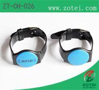 RFID_WristBand_tag RFID_plastic_wristbandsl
