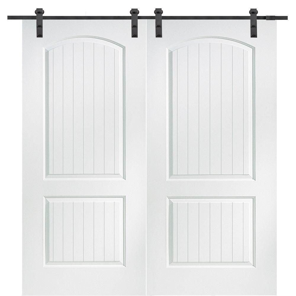 core panel composite in smooth lite p prehung textured hollow pine primed interior masonite door white doors x french double