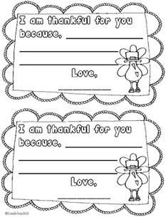 thanksgiving printable things i am thankful for story window autos post. Black Bedroom Furniture Sets. Home Design Ideas