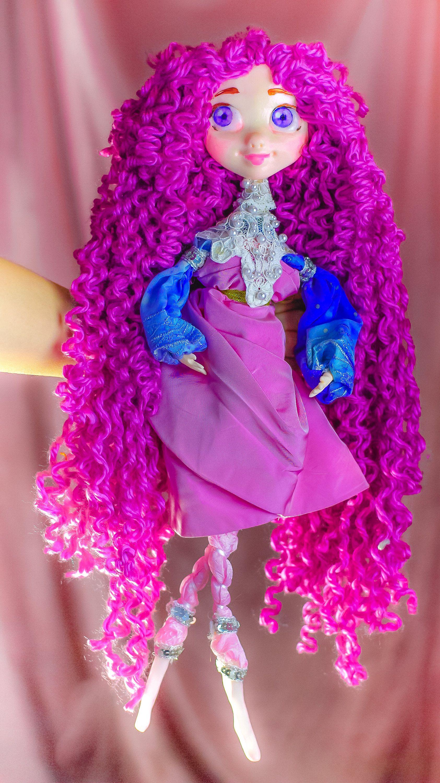 Keepsake Girls toy flower fairy cute toy fantasy ...