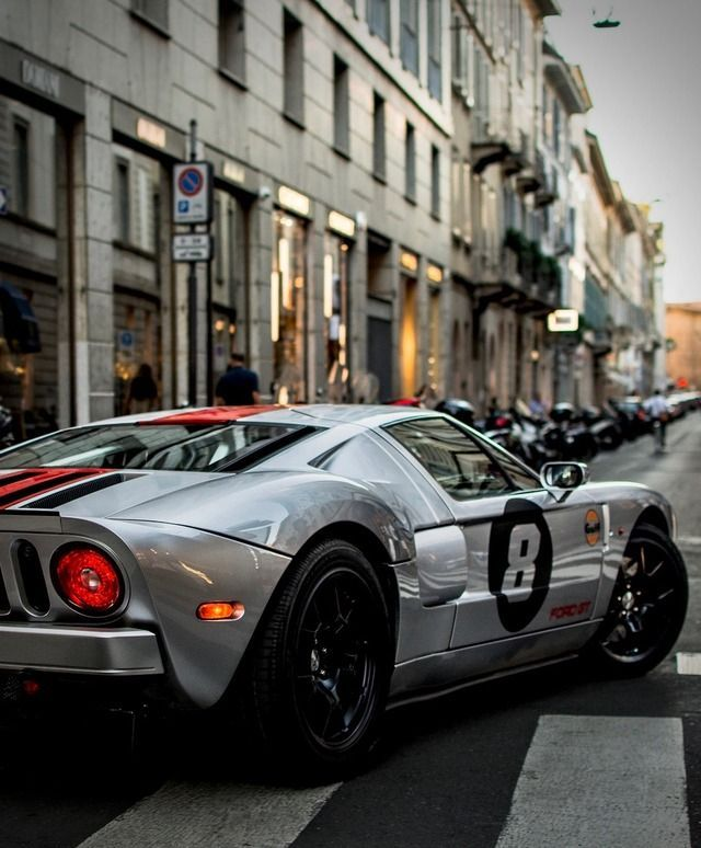 Cars, Mustang Cars, Muscle Cars