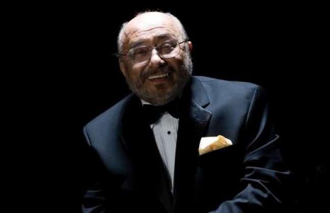 Eddie Palmieri y su Orquesta La Perfecta II se presentarán en la Plaza Diego Ibarra, Venezuela.