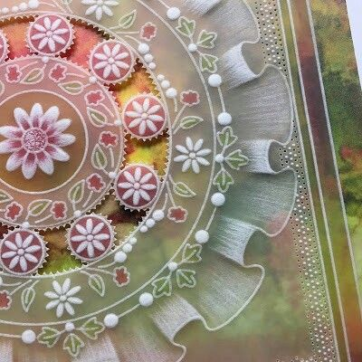 Pin By Joey On Parchment Craft Pinterest Parchment Craft Paper