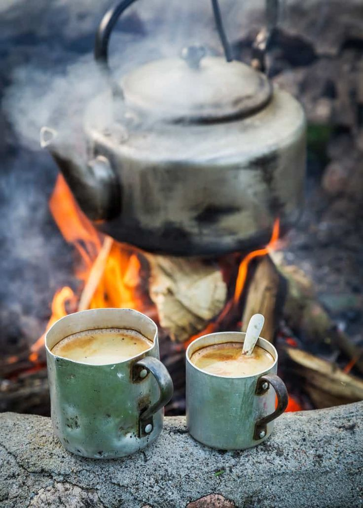 Photo of How to Make Coffee While Camping: 9 Methods (Plus Tips / Gear)