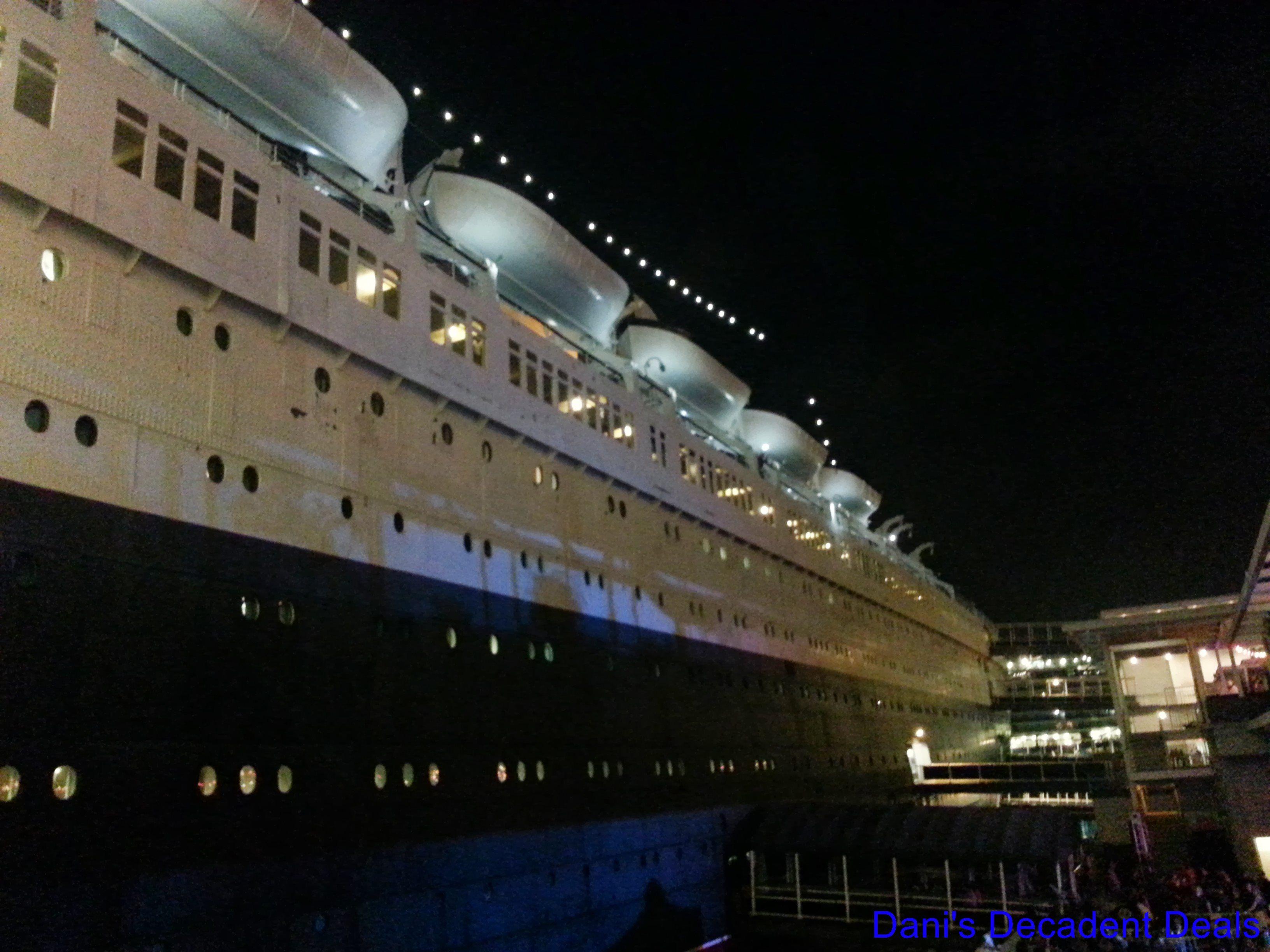 Halloween Queen Mary Long Beach   Queen Mary Ship Long Beach ...