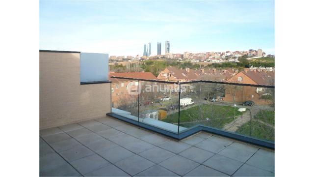 Casa Adosada En Madrid Capital En Moncloa Con Garaje Privado