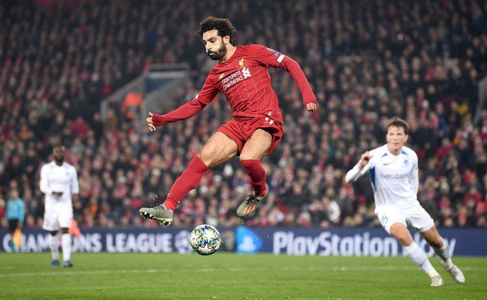 370 7k Likes 2 276 Comments Mohamed Salah Mosalah On Instagram Mohamed Salah Liverpool Transfer Salah Liverpool