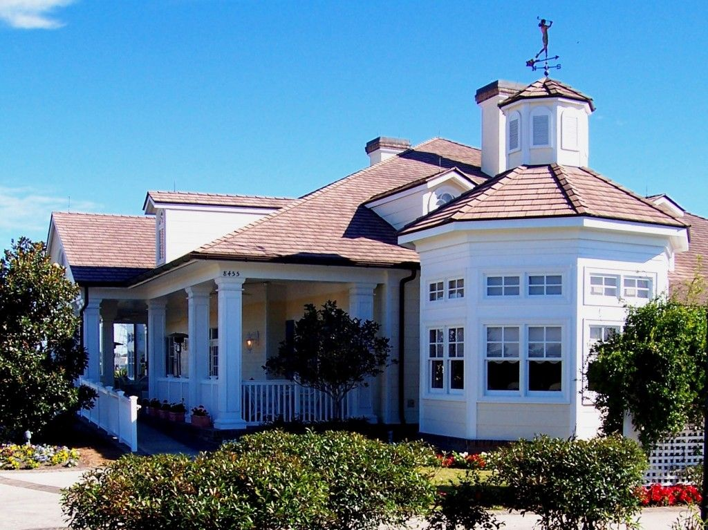 Legacy Restaurant At The Nancy Lopez Country Club The Villages