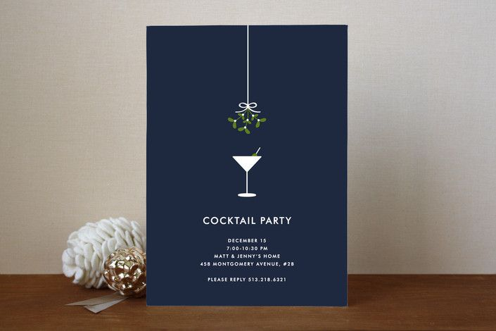 Cocktail Party\ - invitation for cocktail party
