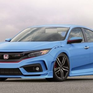 Honda Civic Type R Release Date Usa >> 2019 Honda Civic Type R Honda Honda Civic Honda Civic