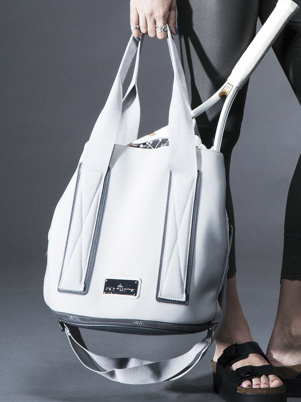 a243c70d54b3e Tennis Bag - Adidas–Stella McCartney - Designers