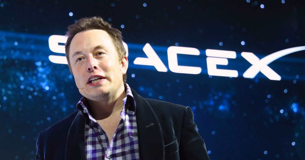 SpaceX to start testing the engine that will take it to