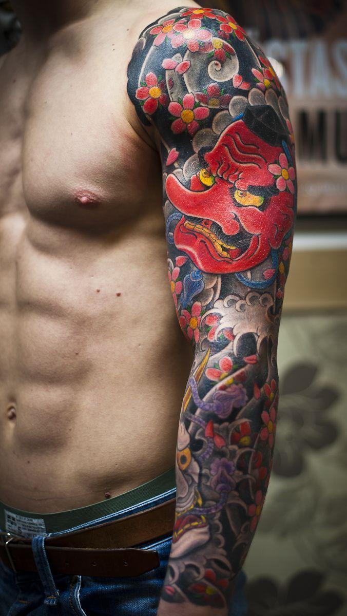 Sleeve Tattoos For Men Half Sleeve Tattoos For Guys Sleeve Tattoos Arm Tattoos For Guys