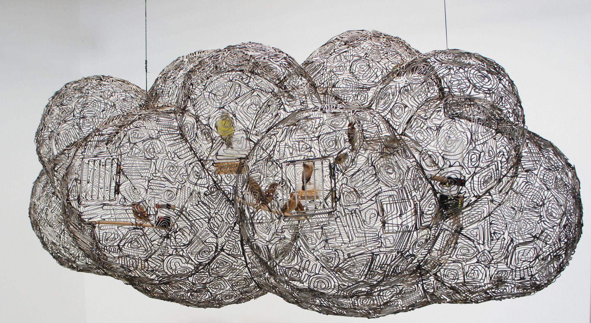 instru-mental II\'Kemal Tufan - pgart-en | Sculpture | Pinterest ...
