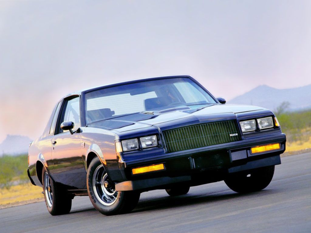 1984 buick grand national http classiccarland com muscle classic rh pinterest co uk