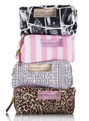 Victoria's Secret Supermodel Essentials Fashion Show