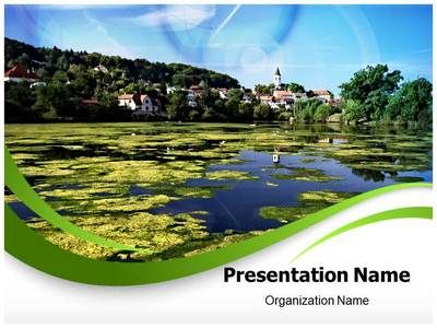 Make A ProfessionalLooking Algae Powerpoint Presentation