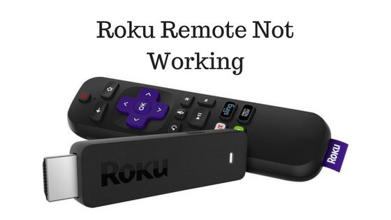 Roku Remote Not Working How To Fix It? (With images) Roku