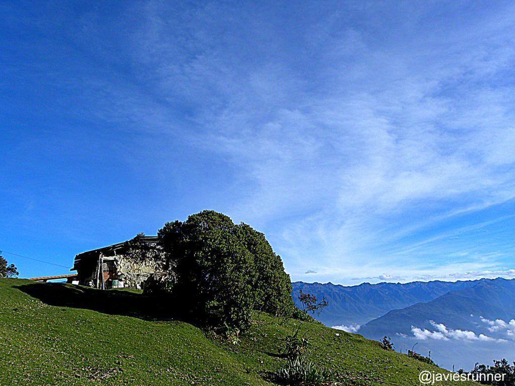 Casa de Domingo Peña, primer Merideño en subir al Pico Bolívar (4980msnm) #PNSierraNevada #Merida #Venezuela