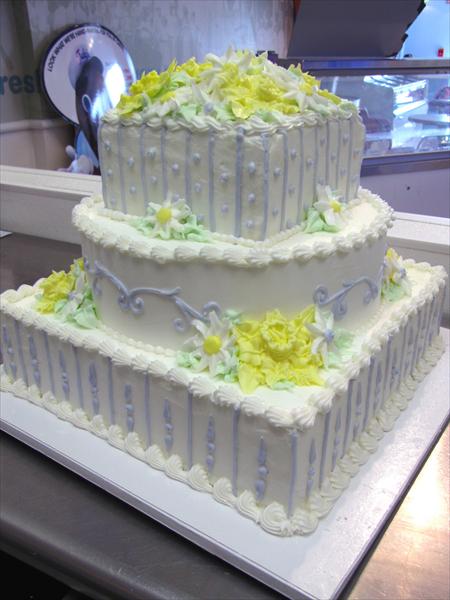 Carvel Wedding Cakes Ice Cream