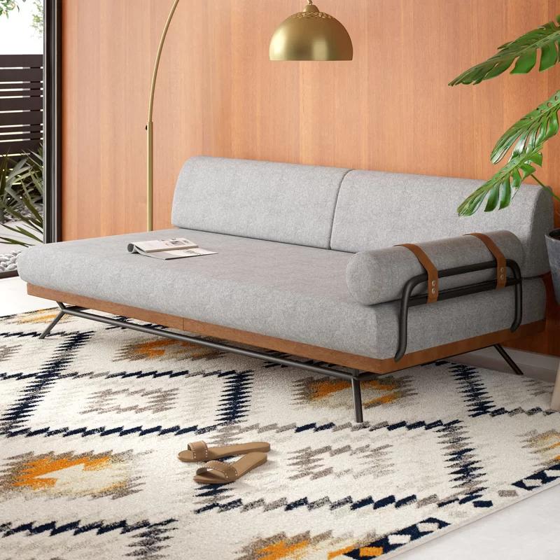 Allmodern Modern Sofa Bed, Sofa Bed Modern Design