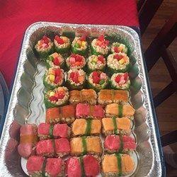 Candy Sushi #candysushi Candy Sushi - Allrecipes.com #candysushi Candy Sushi #candysushi Candy Sushi - Allrecipes.com #candysushi