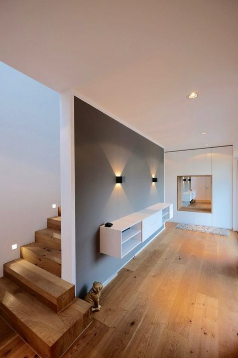 Photo of Design the entrance area and hallway in 42 examples
