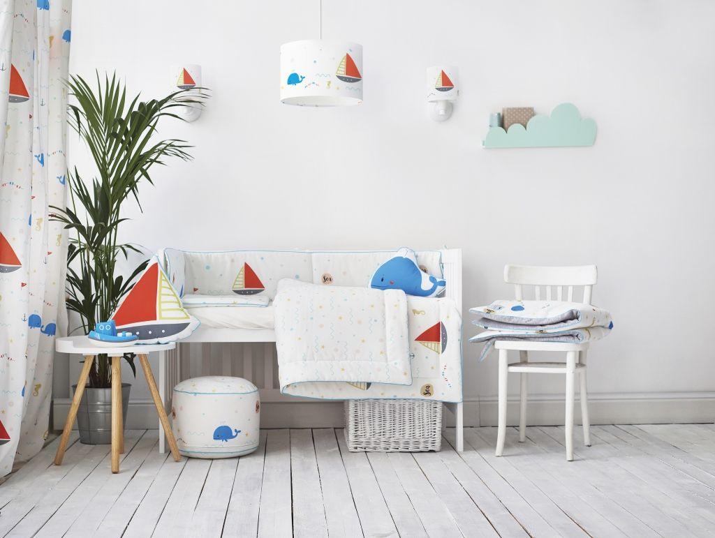 Die Kollektion U201eSeeabenteueru201c Für Die Kleinen Reisenden 😉moderne #Kinderlampen  Und #Dekoration Home Design Ideas