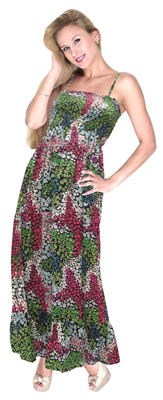 La Leela Polka Dot Printed Cotton Backless Long Tube Dress You Can Get Additional Details Click The Image Dresses For Dresses Dresses For Teens Tube Dress [ 1500 x 611 Pixel ]