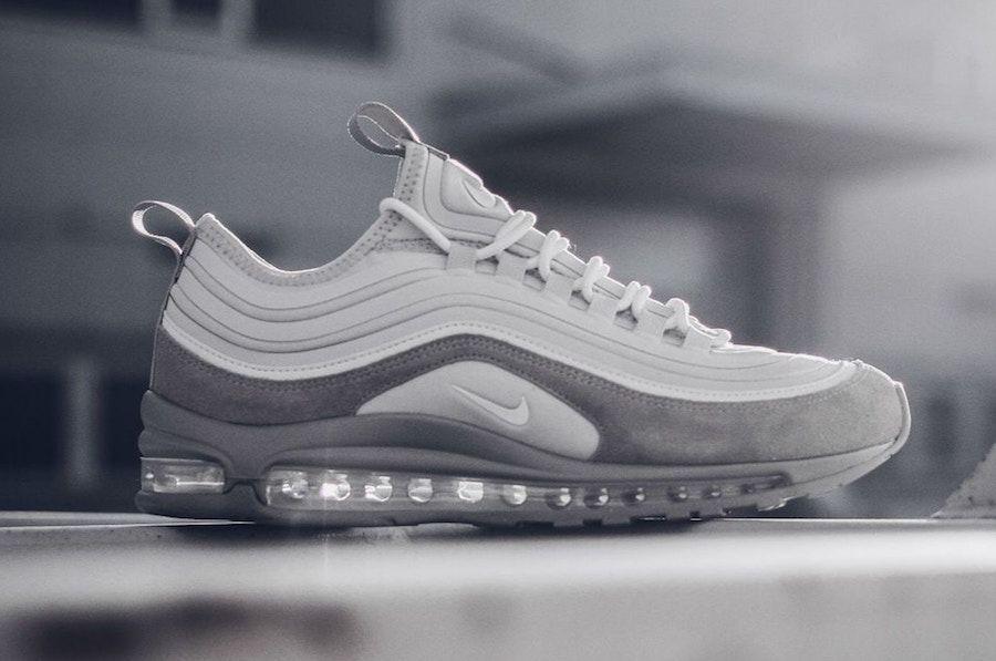 "Nike Air Max 97 Ultra SE ""Pure Platinum"""