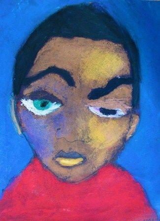 expressionist self portraits artsonia lesson plan art ideas for