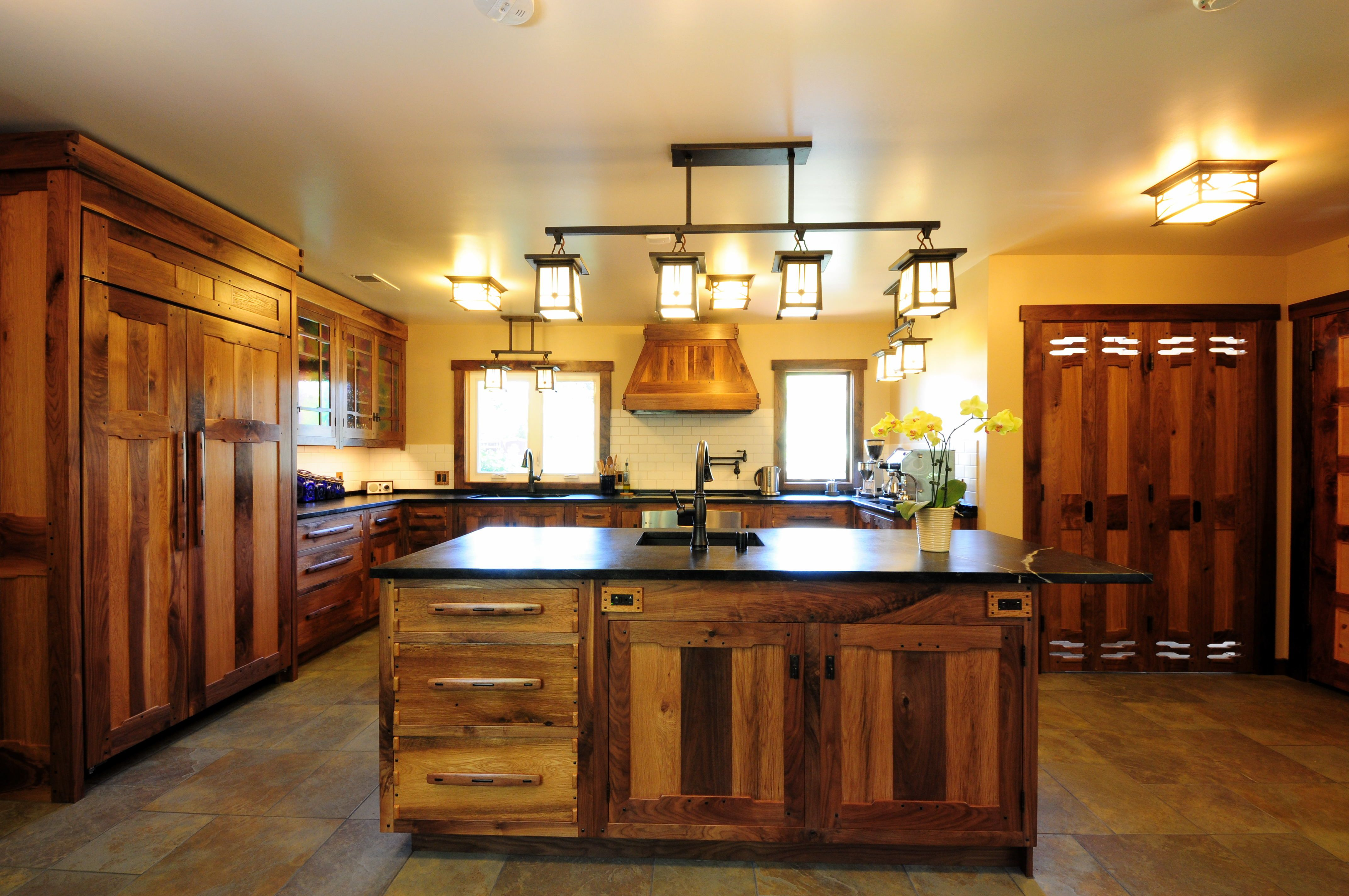 Rustic Kitchen Cabinets Rustic Kitchen Cabinets South Homemade Rustic Kitchen Cabinets