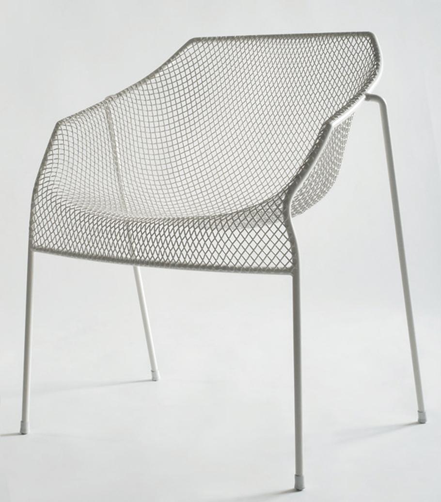 Heaven Outdoor Chair Chair Stuhl Chaise Design Jean Marie Massaud Coalesse Avec Images Chaise Design Chaise Fauteuil Mobilier De Salon