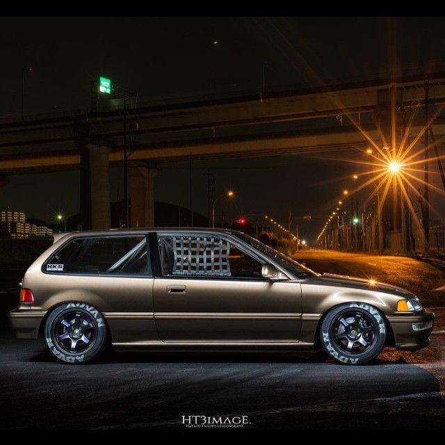 Ef Civic Sedan: Pin By Dwi Hartono On Best Quote