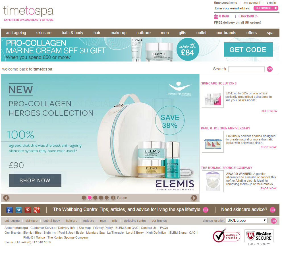 New customer qvc promo code - Time To Spa Promo Code Refer Time To Spa Voucher Code Store Page Receive