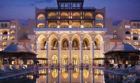 تدشين شانغريلا في المملكة السعودية مع بداية عام 2018 Shangri La Hotel Best Hotels Beautiful Hotels