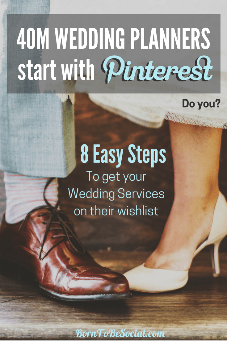 This Is How To Get More Wedding Clients In 8 Easy Steps